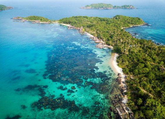 """Tour du lịch Phú Quốc tháng 7: Tận hưởng kỳ nghỉ hè """"đảo ngọc"""" với giá tour hấp dẫn  - Ảnh 5."""