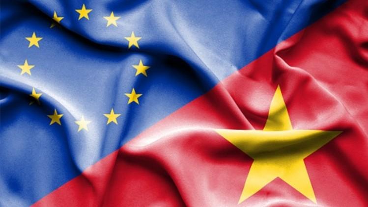 Việt Nam giành ưu thế trong xuất khẩu gạo và thủy sản sang Châu Âu - Ảnh 1.