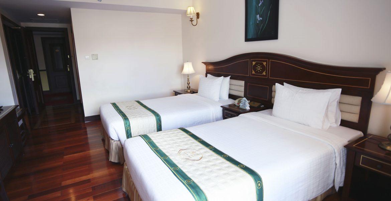Khám phá 6 hạng phòng của khách sạn Sài Gòn Đà Lạt  - Ảnh 3.