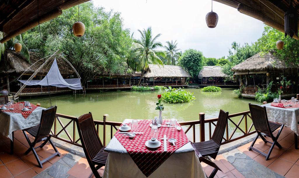 Đổi gió với resort Phương Nam - nét mộc mạc ngay sát Sài Gòn - Ảnh 4.