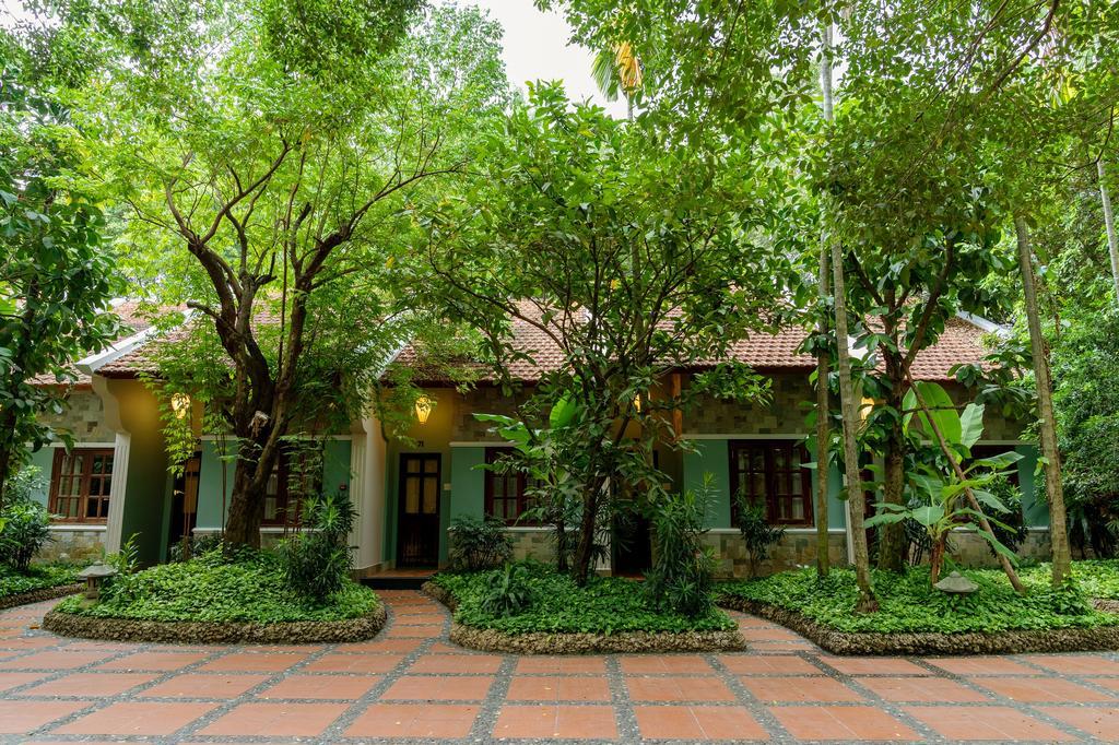 Đổi gió với resort Phương Nam - nét mộc mạc ngay sát Sài Gòn - Ảnh 1.