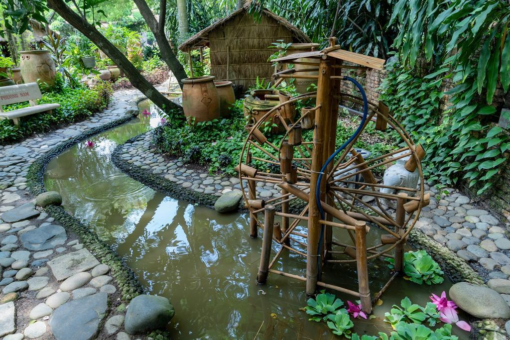Đổi gió với resort Phương Nam - nét mộc mạc ngay sát Sài Gòn - Ảnh 3.