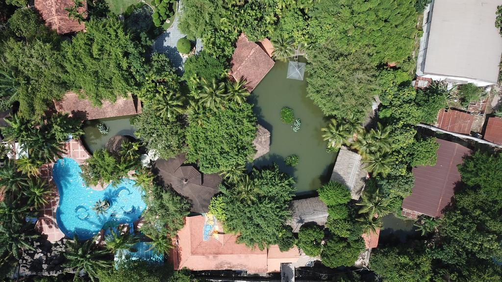 Đổi gió với resort Phương Nam - nét mộc mạc ngay sát Sài Gòn - Ảnh 2.
