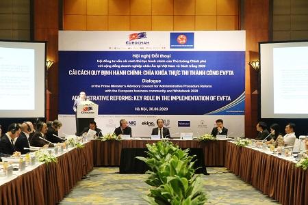 Hậu COVID-19, Việt Nam đang có cơ hội vàng để tận dụng EVFTA và thu hút FDI từ các công ty EU  - Ảnh 1.