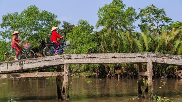 Việt Nam nằm trong danh sách các điểm đến du khách Australia có thể ghé thăm vào năm 2021 - Ảnh 4.