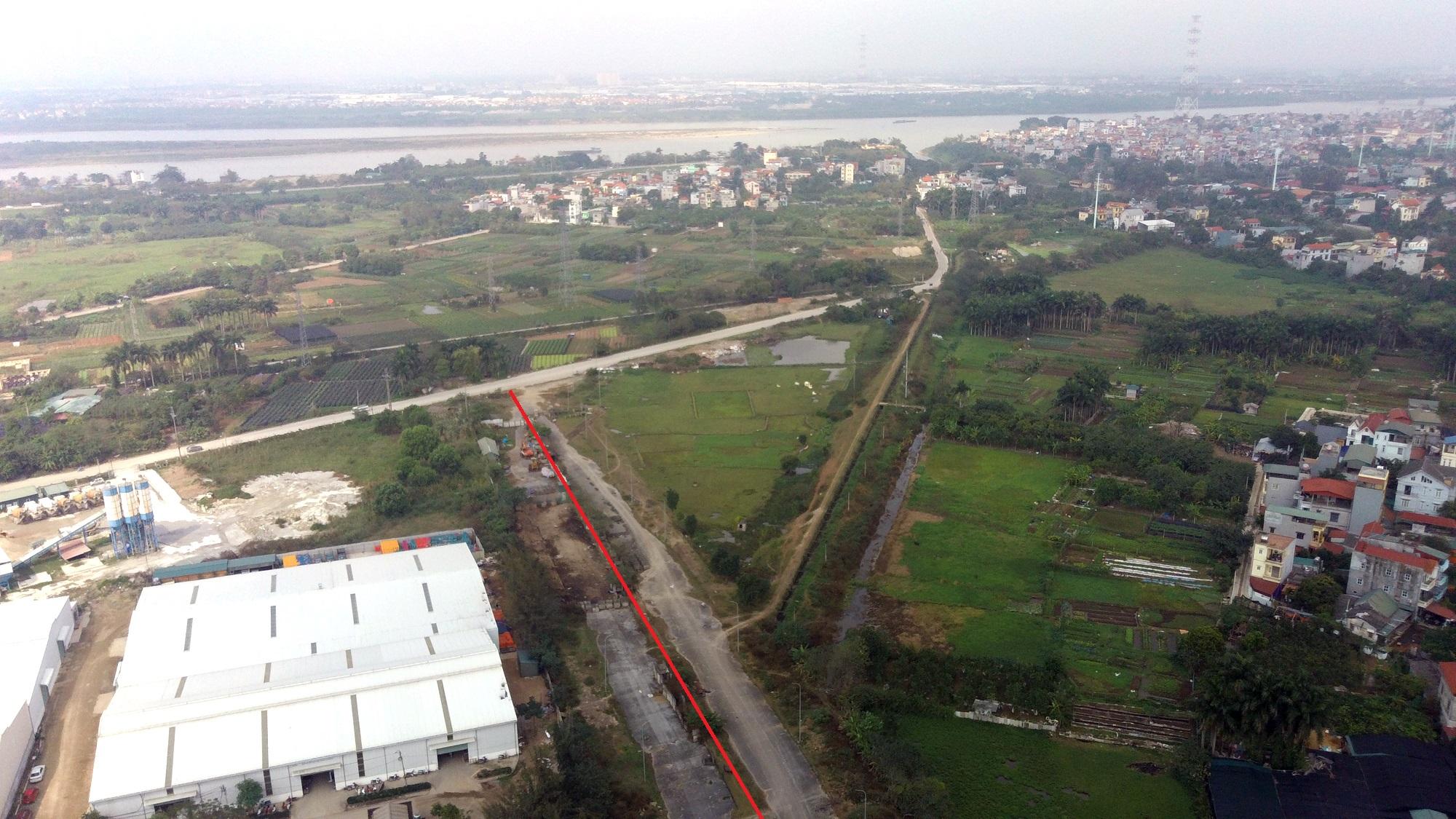3 đường sẽ mở theo qui hoạch ở phường Thụy Phương, Bắc Từ Liêm - Ảnh 9.