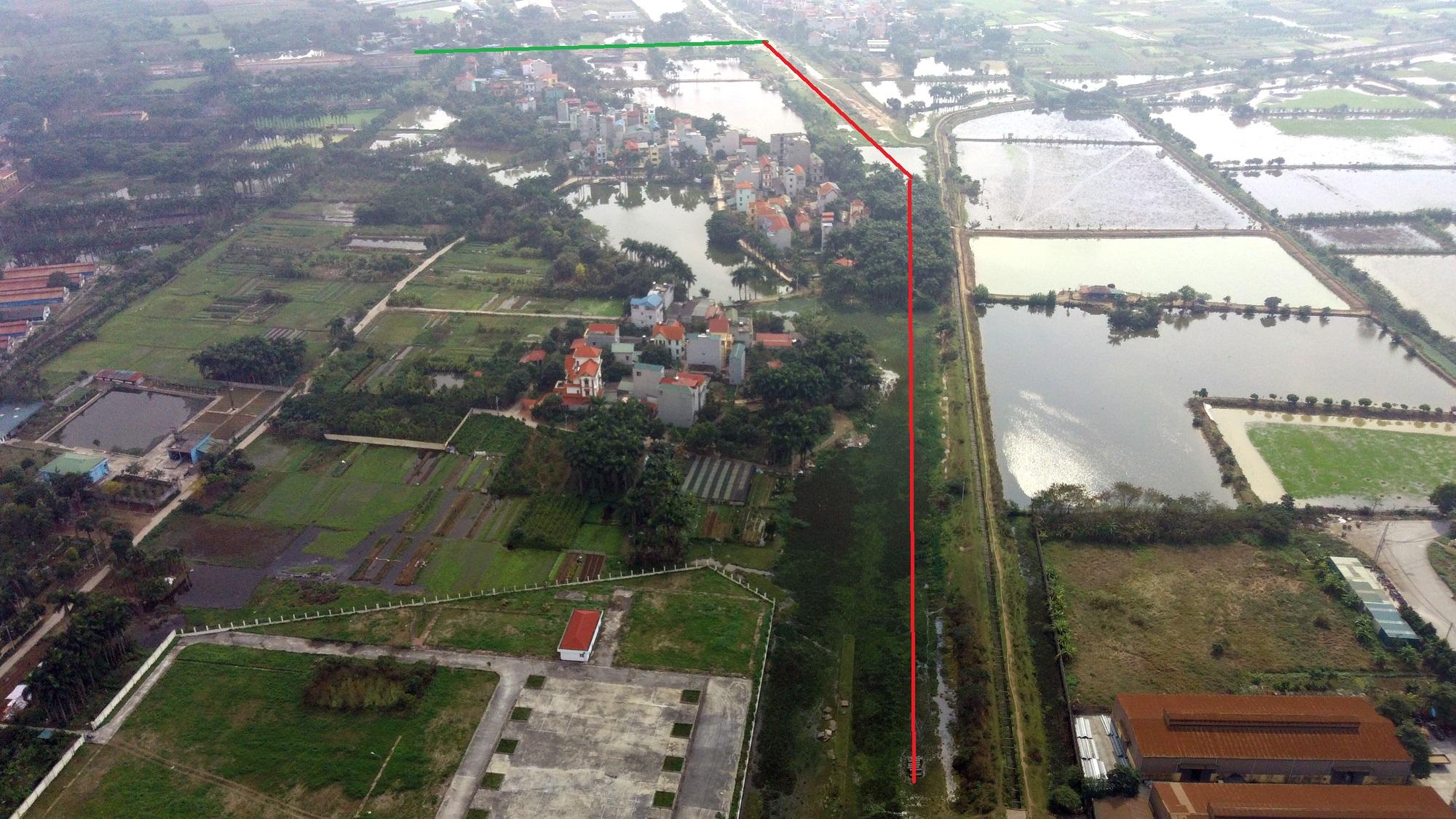 3 đường sẽ mở theo qui hoạch ở phường Thụy Phương, Bắc Từ Liêm - Ảnh 10.