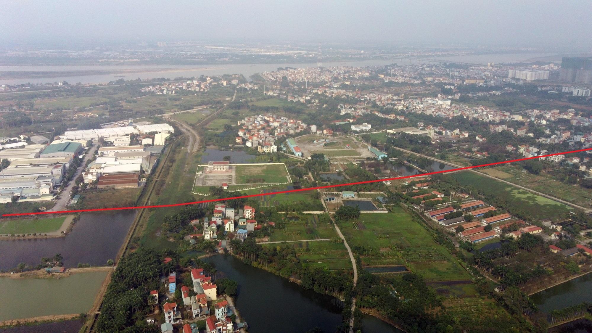 3 đường sẽ mở theo qui hoạch ở phường Thụy Phương, Bắc Từ Liêm - Ảnh 14.