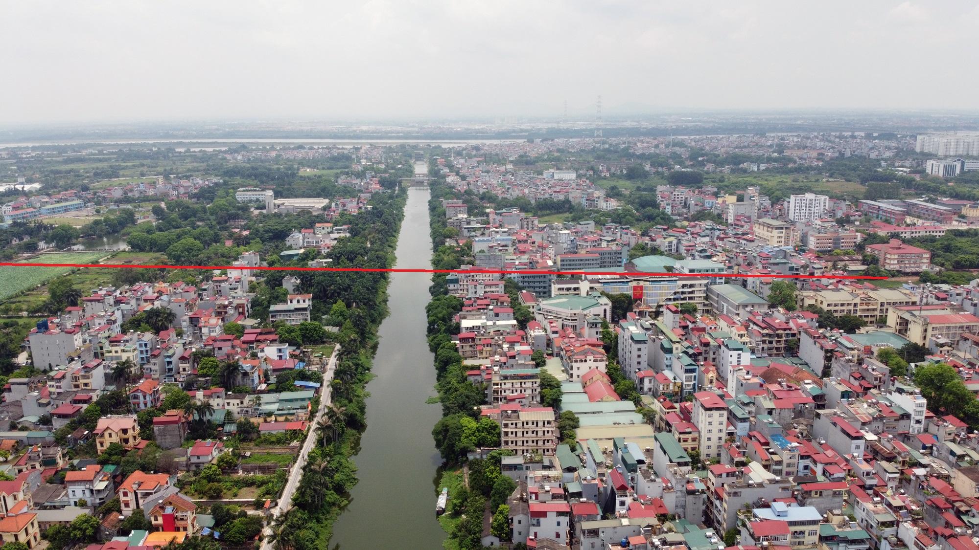 3 đường sẽ mở theo qui hoạch ở phường Thụy Phương, Bắc Từ Liêm - Ảnh 15.