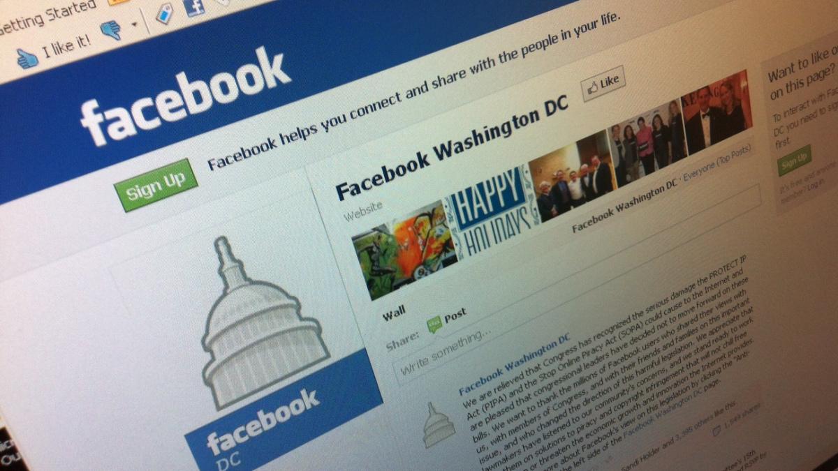 Nghịch lí các giá trị cốt lõi và cách hành xử của Facebook - Ảnh 5.