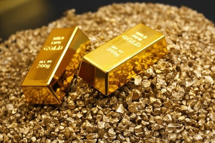 Giá vàng hôm nay 4/6: Giảm mạnh về mốc 1.700 USD/ounce khi có dấu hiệu hồi phục kinh tế