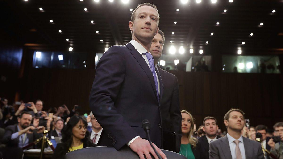 Nghịch lí các giá trị cốt lõi và cách hành xử của Facebook - Ảnh 6.