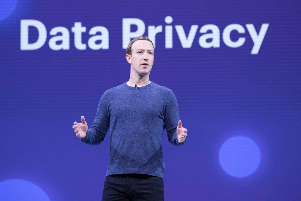 Nghịch lí các giá trị cốt lõi và cách hành xử của Facebook - Ảnh 2.