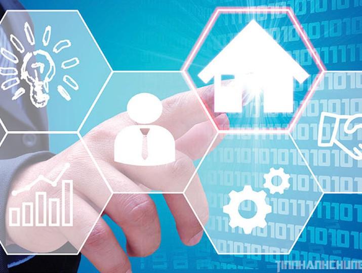 Kinh doanh bất động sản 4.0, cơ hội làm giàu cho nhà môi giới cá nhân - Ảnh 1.