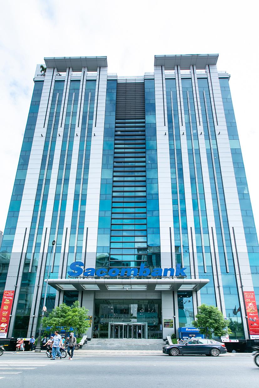 Ngày mai, Sacombank tổ chức đại hội cổ đông trực tuyến  - Ảnh 1.