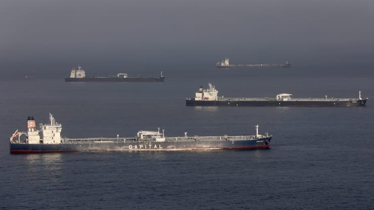 Giá xăng dầu hôm nay 6/6: Dầu tăng trở lại hơn 4% trong khi chờ thông tin từ OPEC+ - Ảnh 1.
