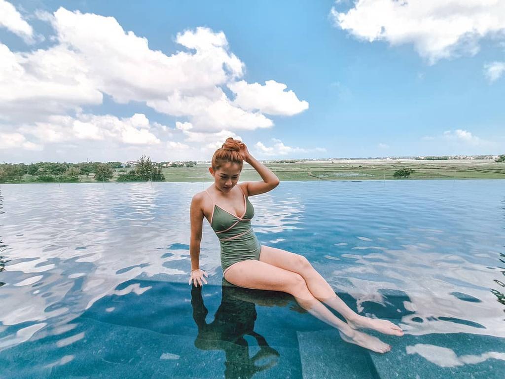 4 resort sang trọng giá dưới 1 triệu đồng/đêm ở Hội An - Ảnh 1.