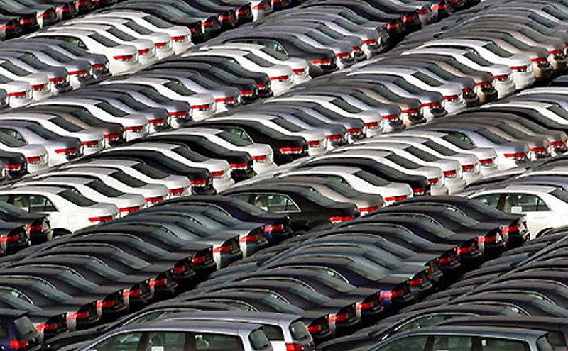 Tồn kho hàng chục nghìn chiếc, ô tô đại hạ giá đến Tết sang năm - Ảnh 2.