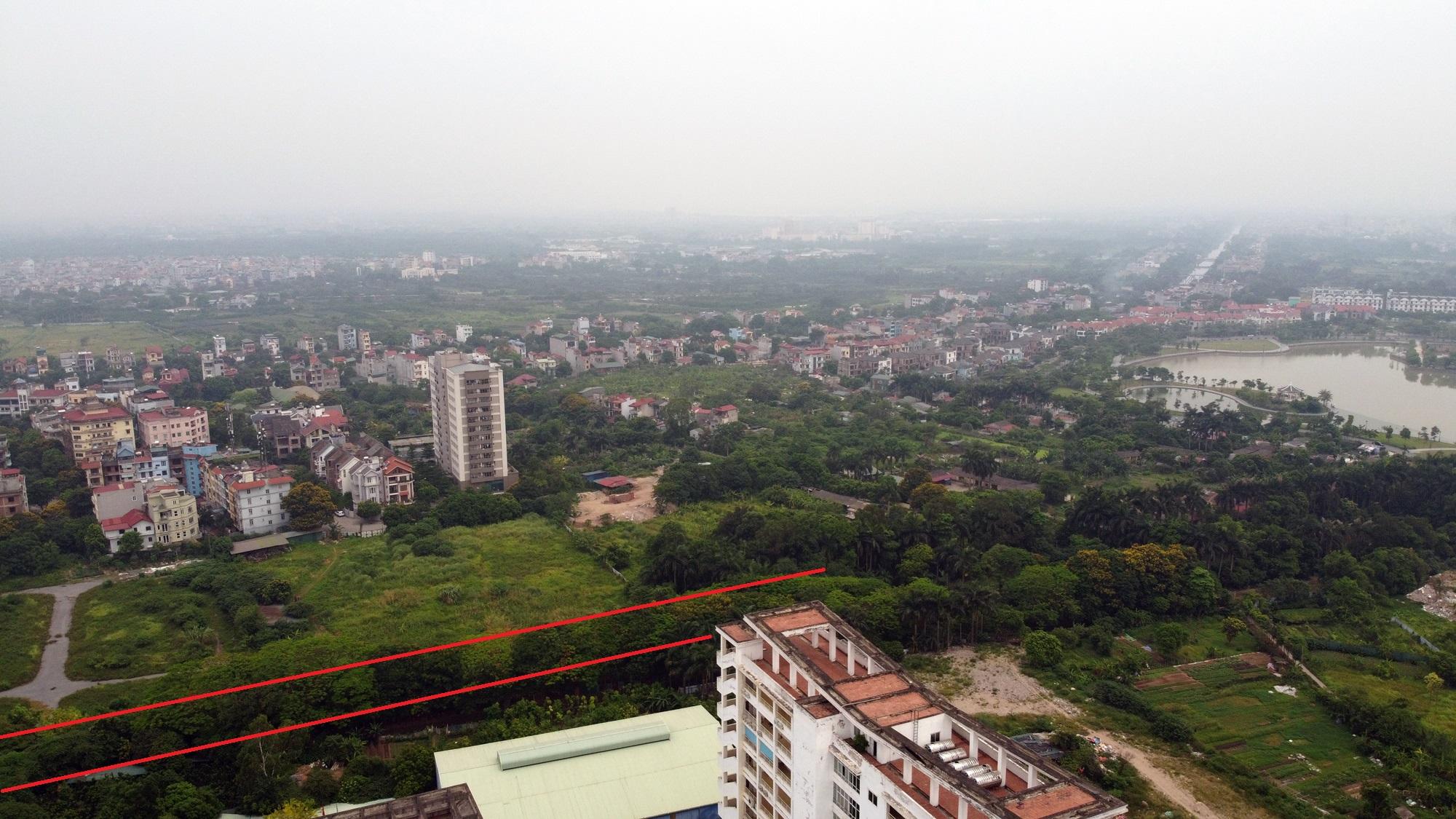 4 đường sẽ mở theo qui hoạch ở phường Phú Diễn, Bắc Từ Liêm - Ảnh 5.