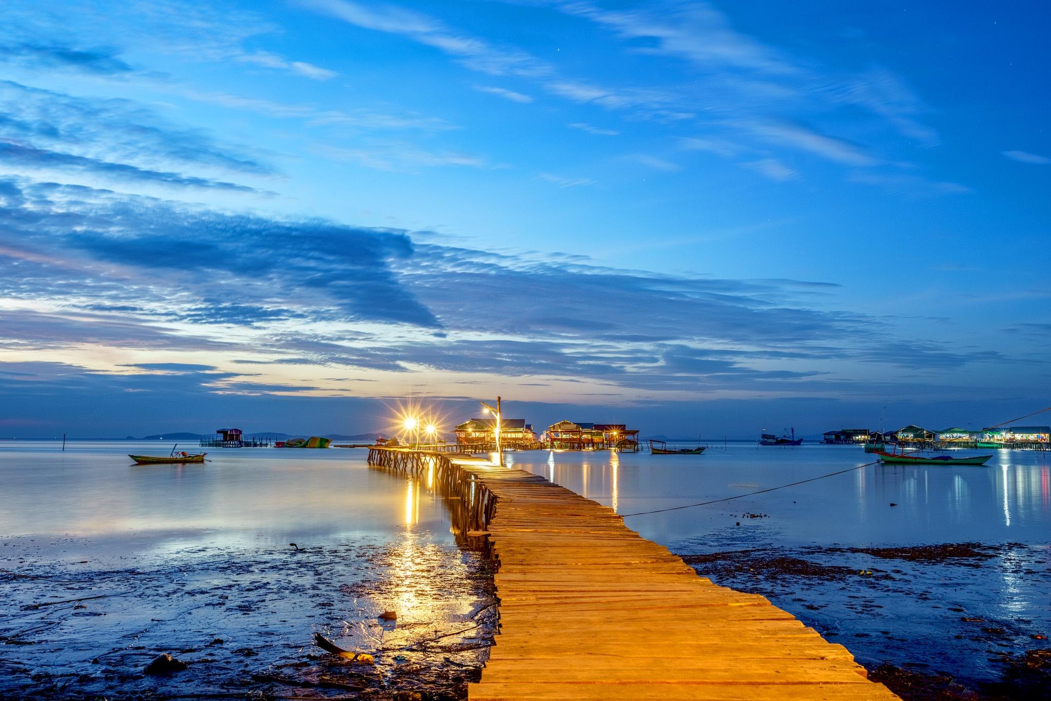 Chu du biển đảo Phú Quốc, ngắm vẻ đẹp giao hòa của tự nhiên - Ảnh 12.