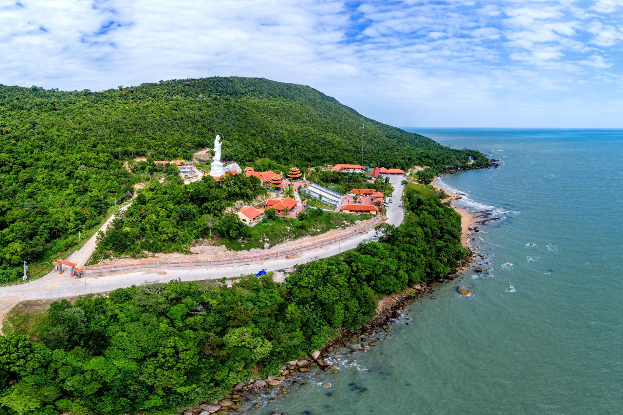 Chu du biển đảo Phú Quốc, ngắm vẻ đẹp giao hòa của tự nhiên - Ảnh 20.