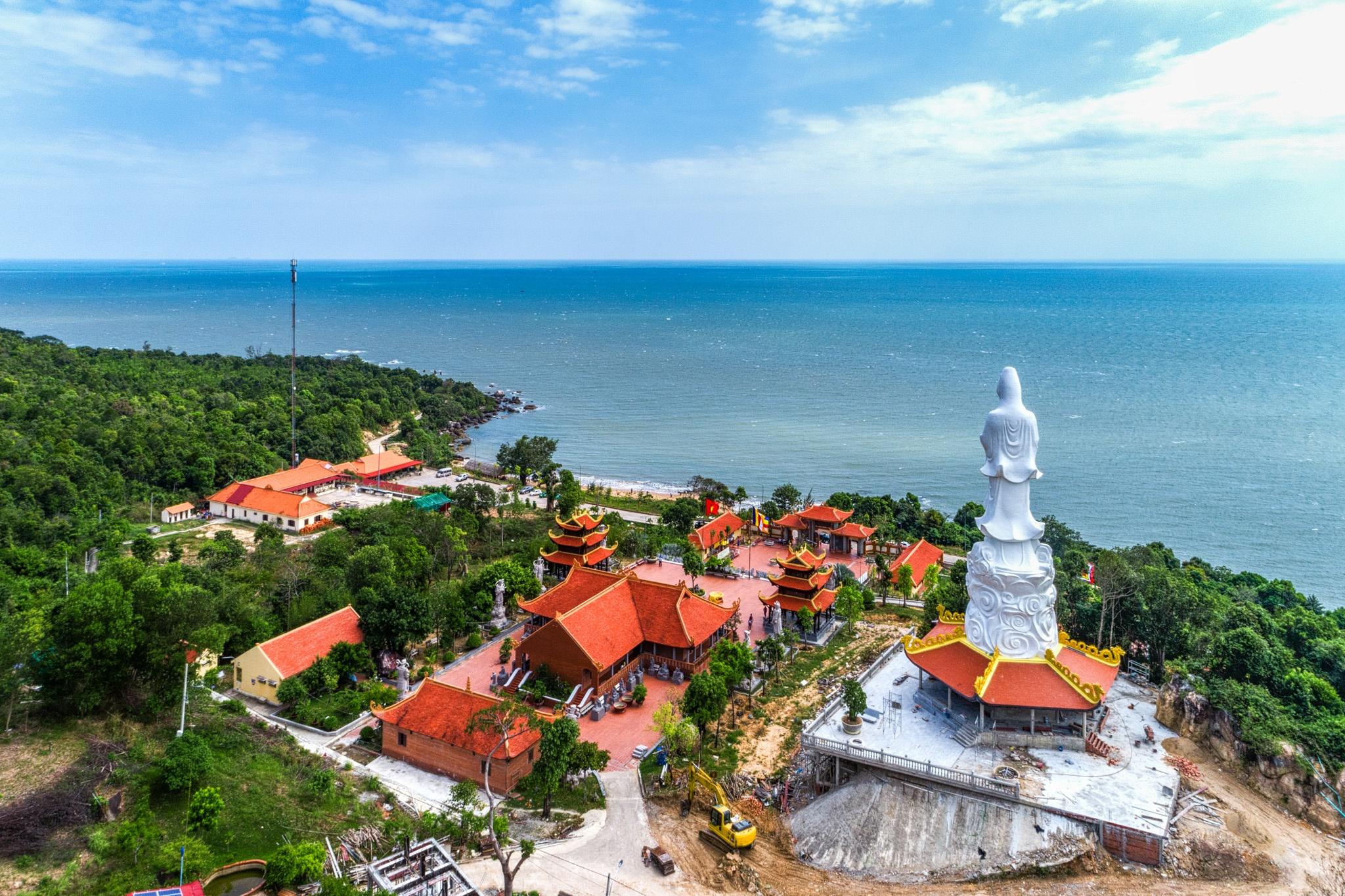Chu du biển đảo Phú Quốc, ngắm vẻ đẹp giao hòa của tự nhiên - Ảnh 22.