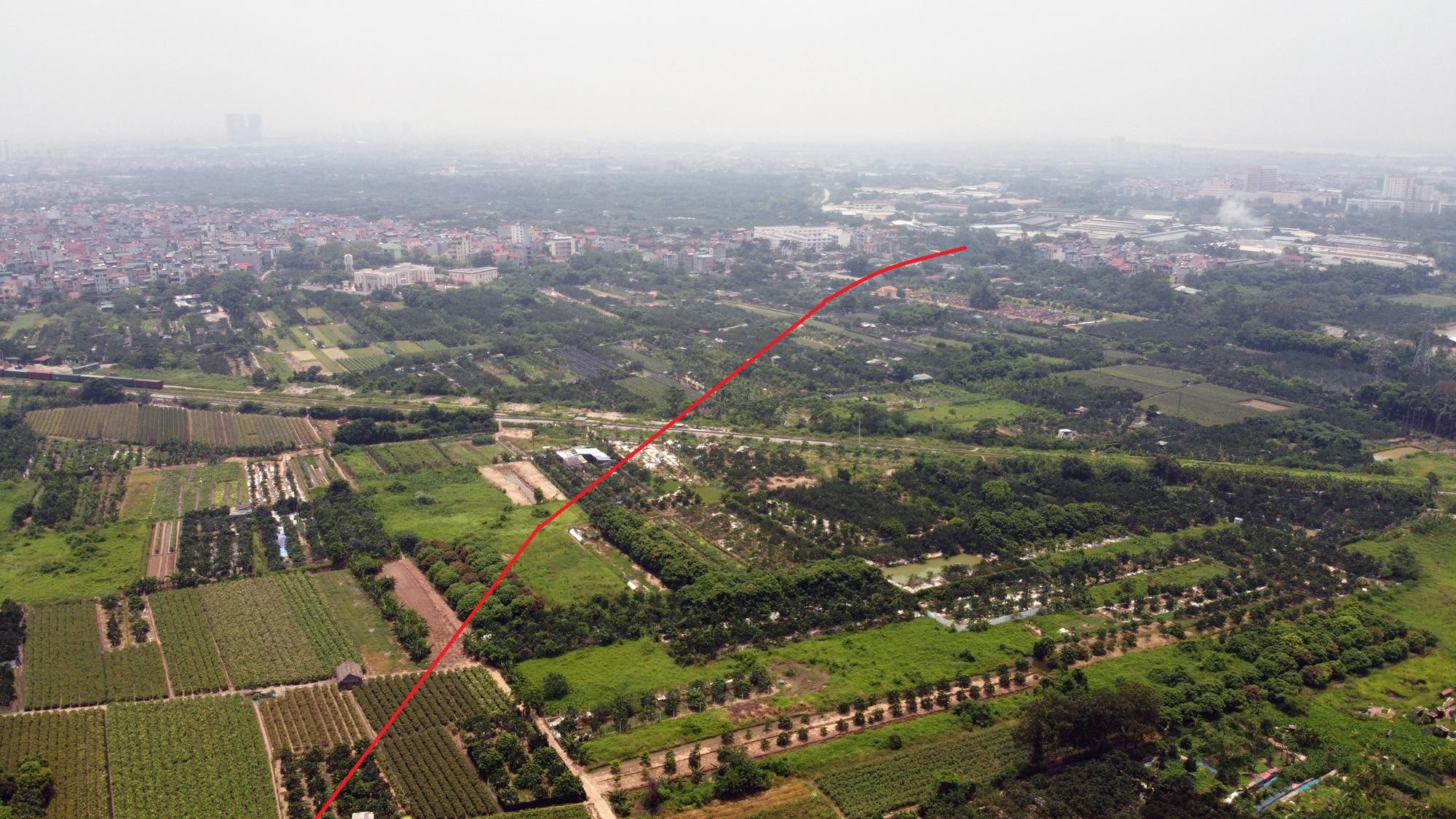4 đường sẽ mở theo qui hoạch ở phường Phú Diễn, Bắc Từ Liêm - Ảnh 14.