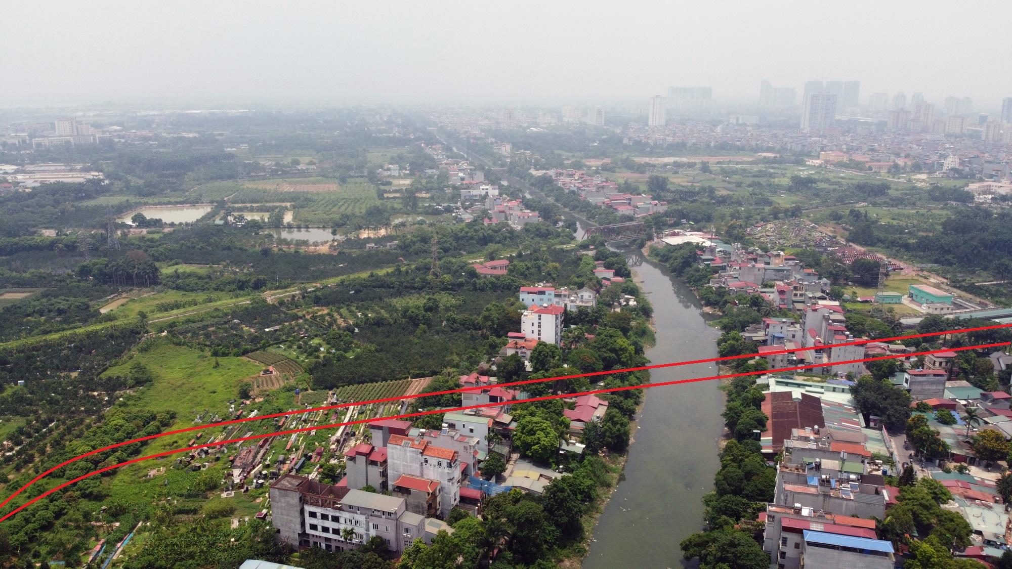 4 đường sẽ mở theo qui hoạch ở phường Phú Diễn, Bắc Từ Liêm - Ảnh 17.