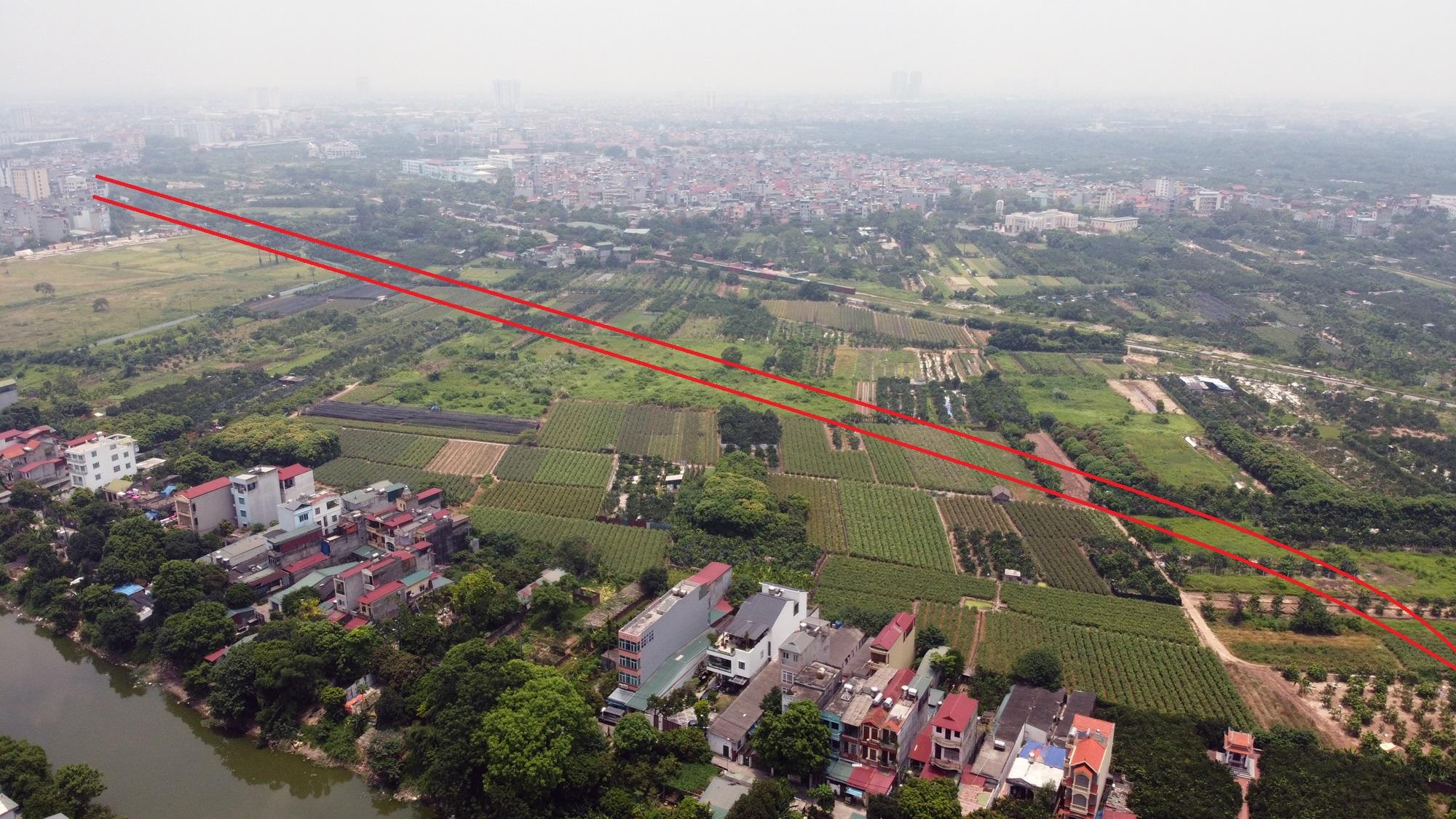 4 đường sẽ mở theo qui hoạch ở phường Phú Diễn, Bắc Từ Liêm - Ảnh 18.