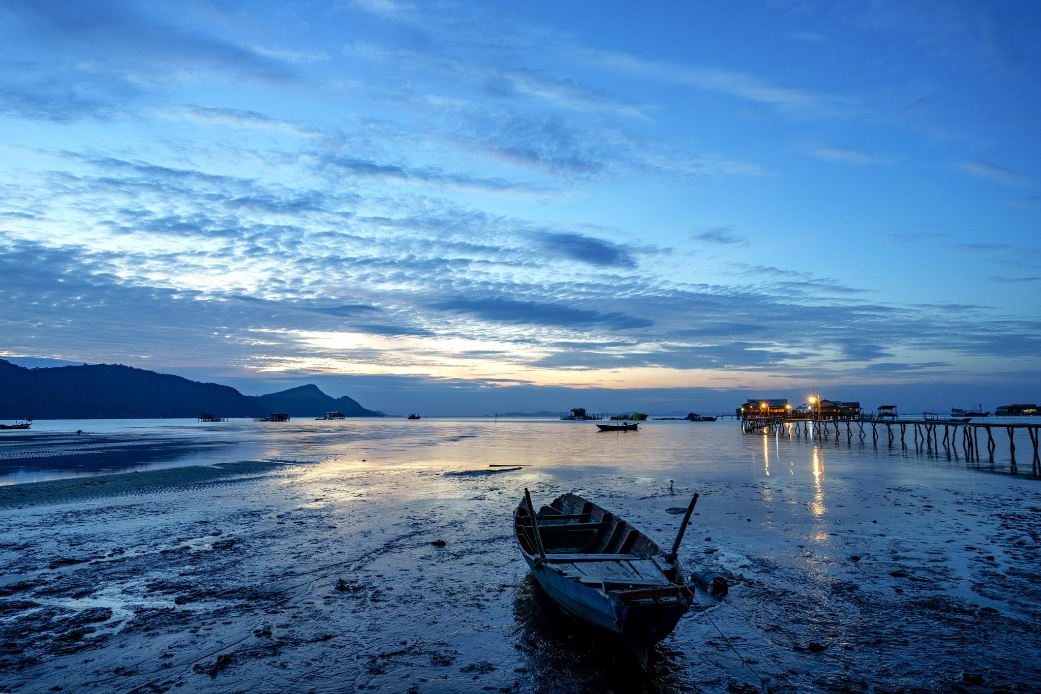 Chu du biển đảo Phú Quốc, ngắm vẻ đẹp giao hòa của tự nhiên - Ảnh 9.