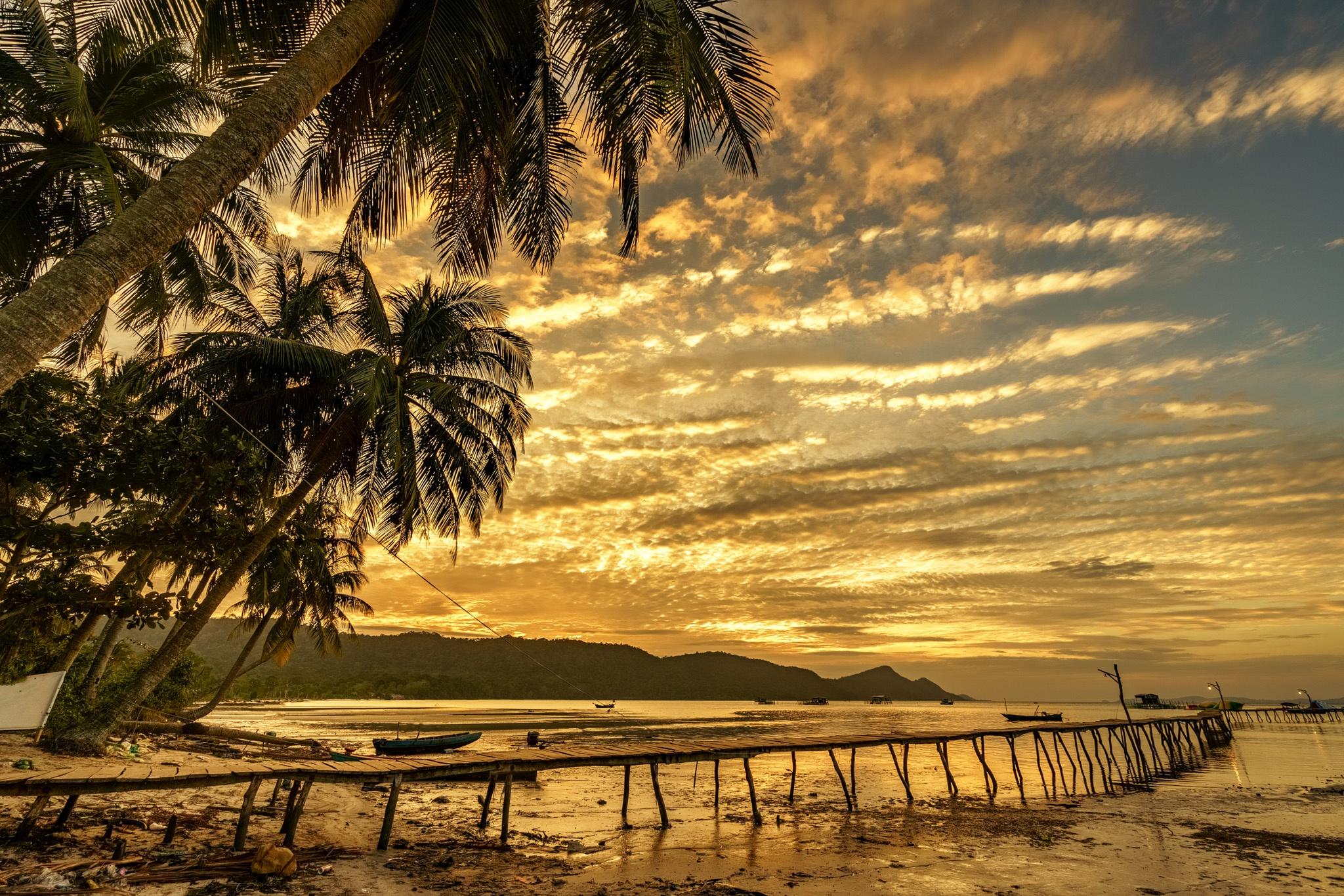 Chu du biển đảo Phú Quốc, ngắm vẻ đẹp giao hòa của tự nhiên - Ảnh 11.
