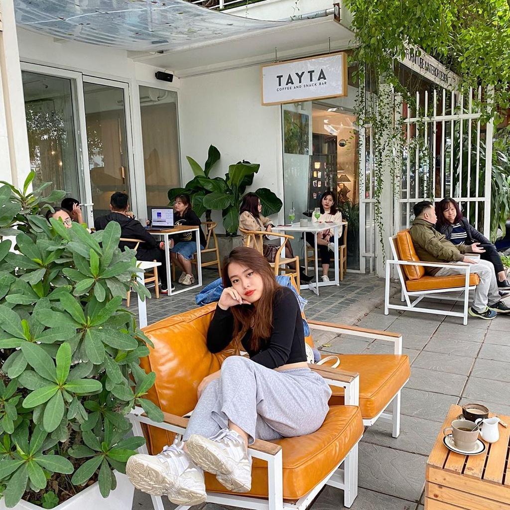 Check-in 4 quán cà phê view đẹp ở hồ Tây - Ảnh 7.