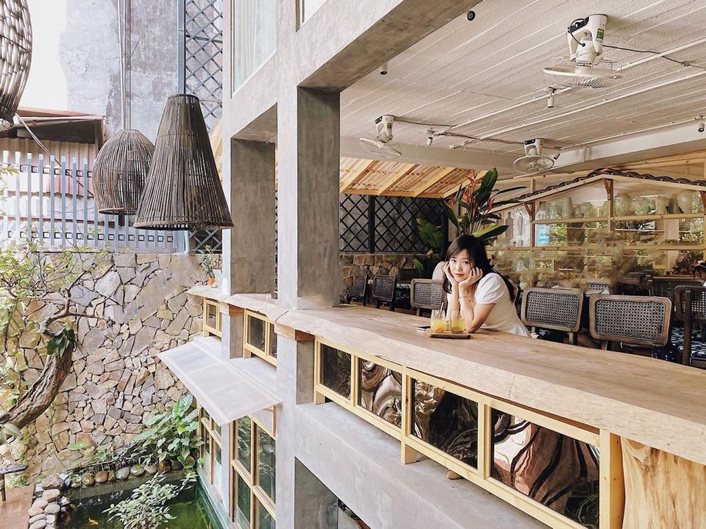 Check-in 4 quán cà phê view đẹp ở hồ Tây - Ảnh 1.