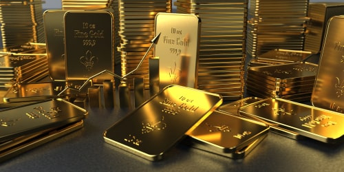Giá vàng hôm nay 6/6: Trong nước tăng, thế giới giảm mạnh rời mức 1.700 USD/ounce  - Ảnh 2.