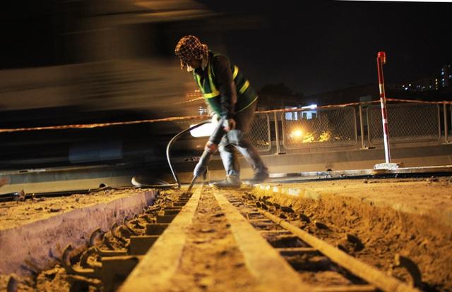 Đề xuất giảm tốc độ đường vành đai 3 trên cao xuống 60 km/h - Ảnh 2.