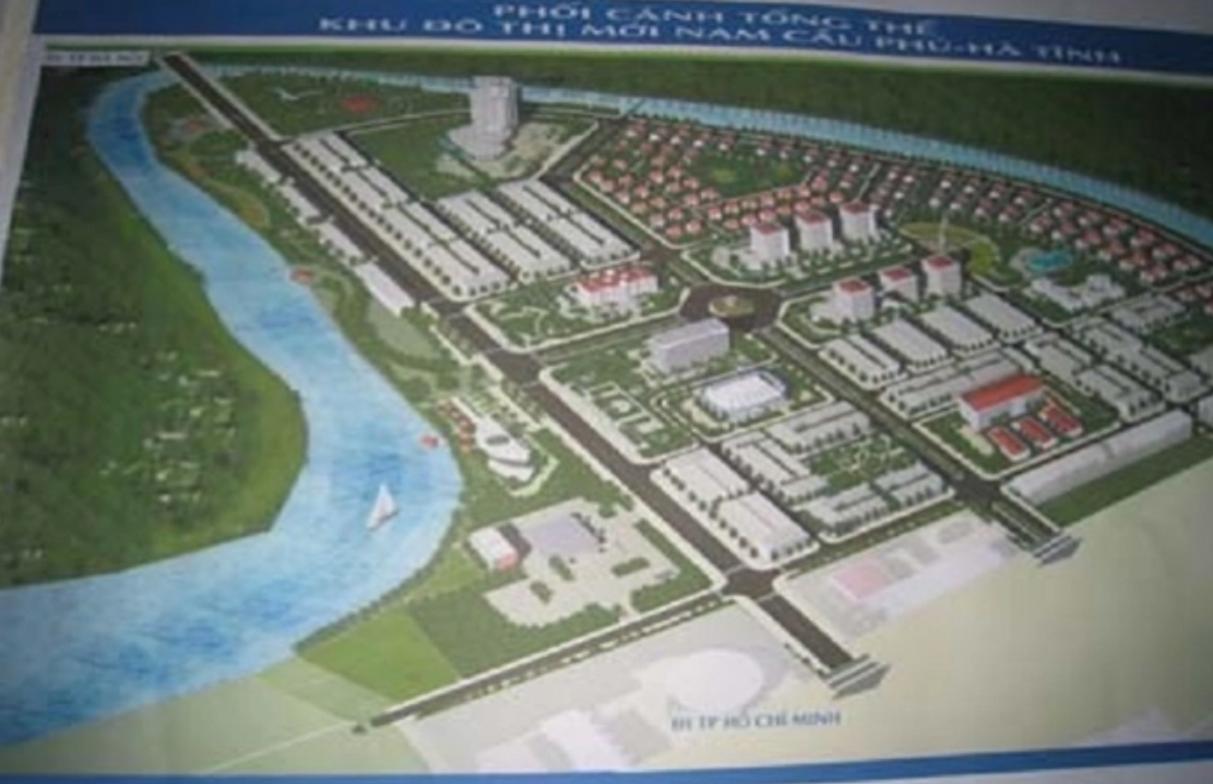 Tập đoàn T&T của bầu Hiển sẽ xây dựng khu đô thị gần 3.700 tỉ đồng tại Hà Tĩnh - Ảnh 1.