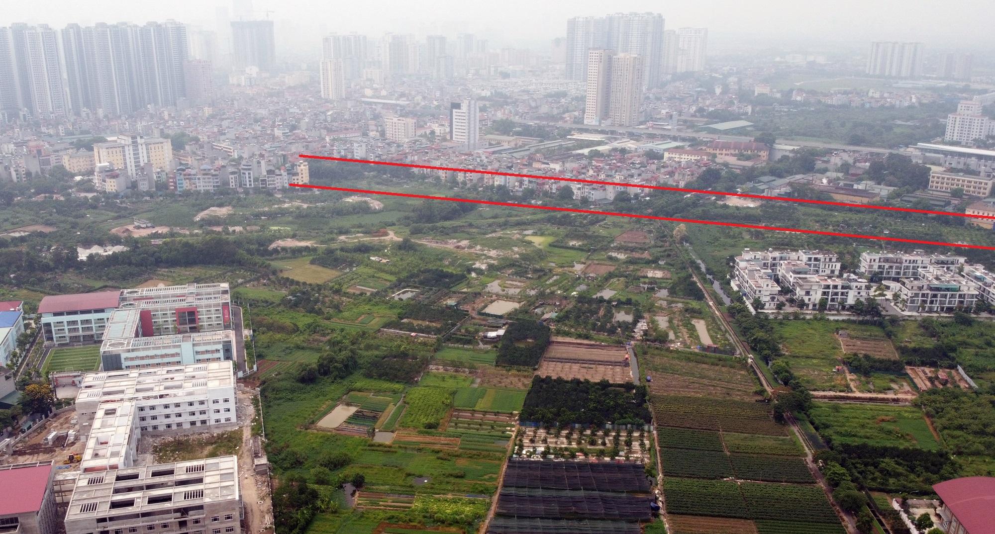 4 đường sẽ mở theo qui hoạch ở phường Phúc Diễn, Bắc Từ Liêm - Ảnh 3.