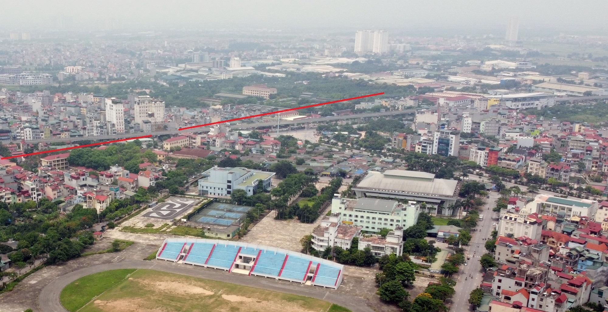 4 đường sẽ mở theo qui hoạch ở phường Phúc Diễn, Bắc Từ Liêm - Ảnh 5.
