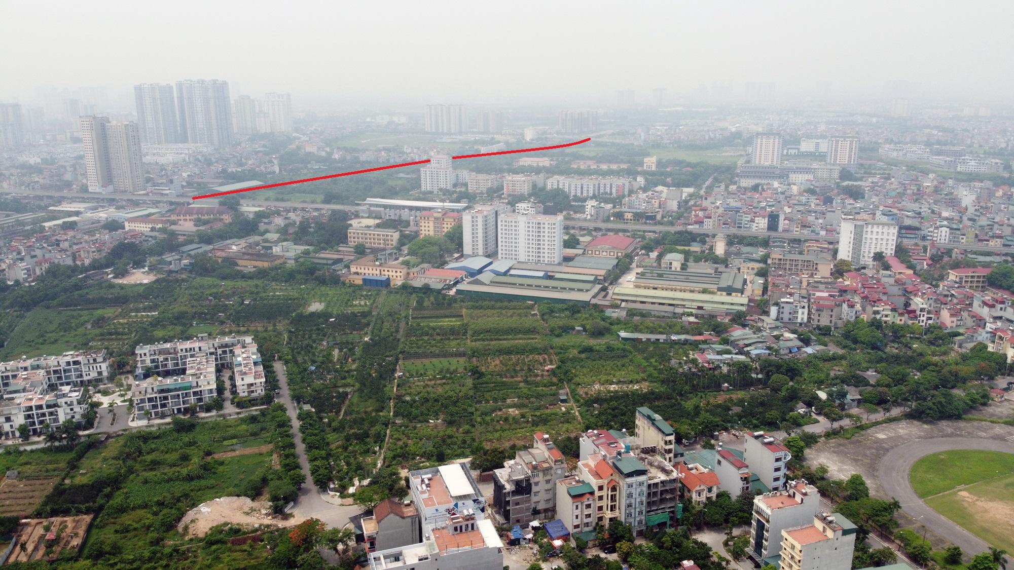 4 đường sẽ mở theo qui hoạch ở phường Phúc Diễn, Bắc Từ Liêm - Ảnh 10.