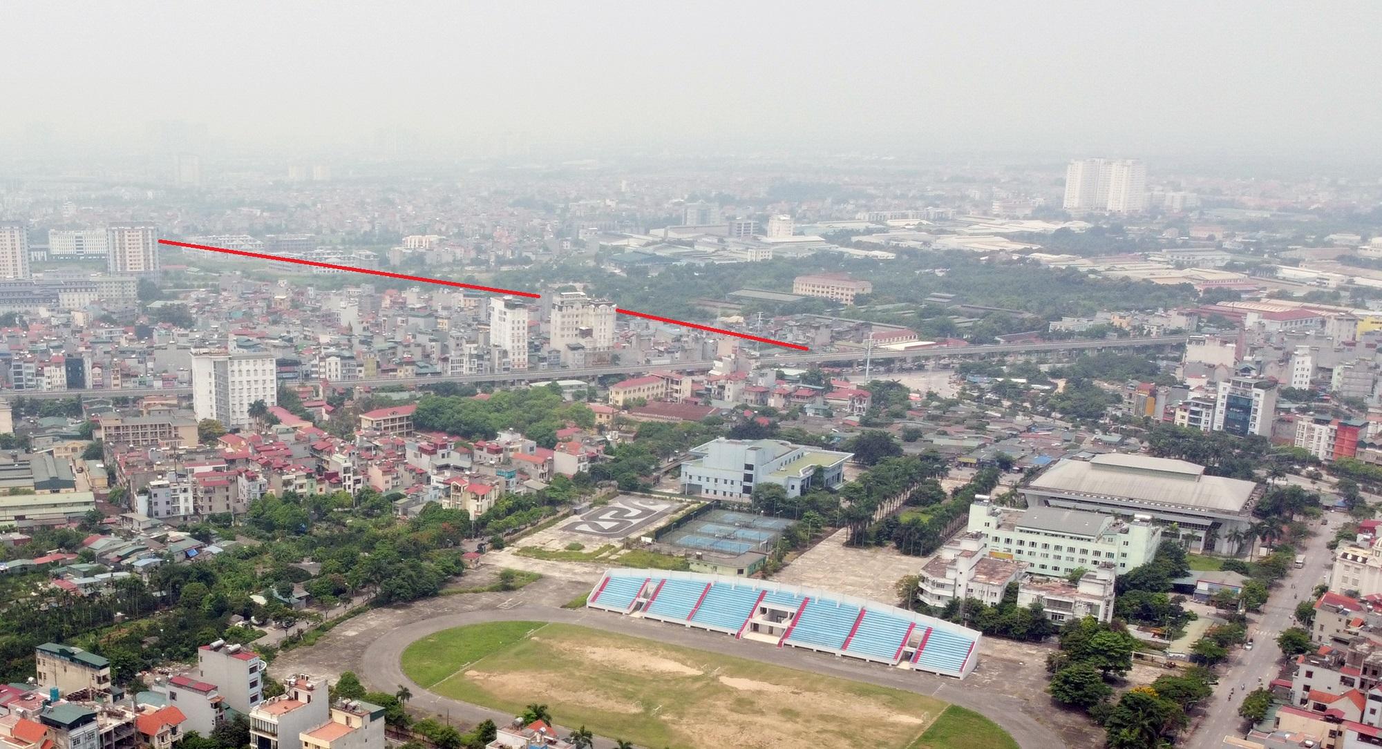 4 đường sẽ mở theo qui hoạch ở phường Phúc Diễn, Bắc Từ Liêm - Ảnh 12.