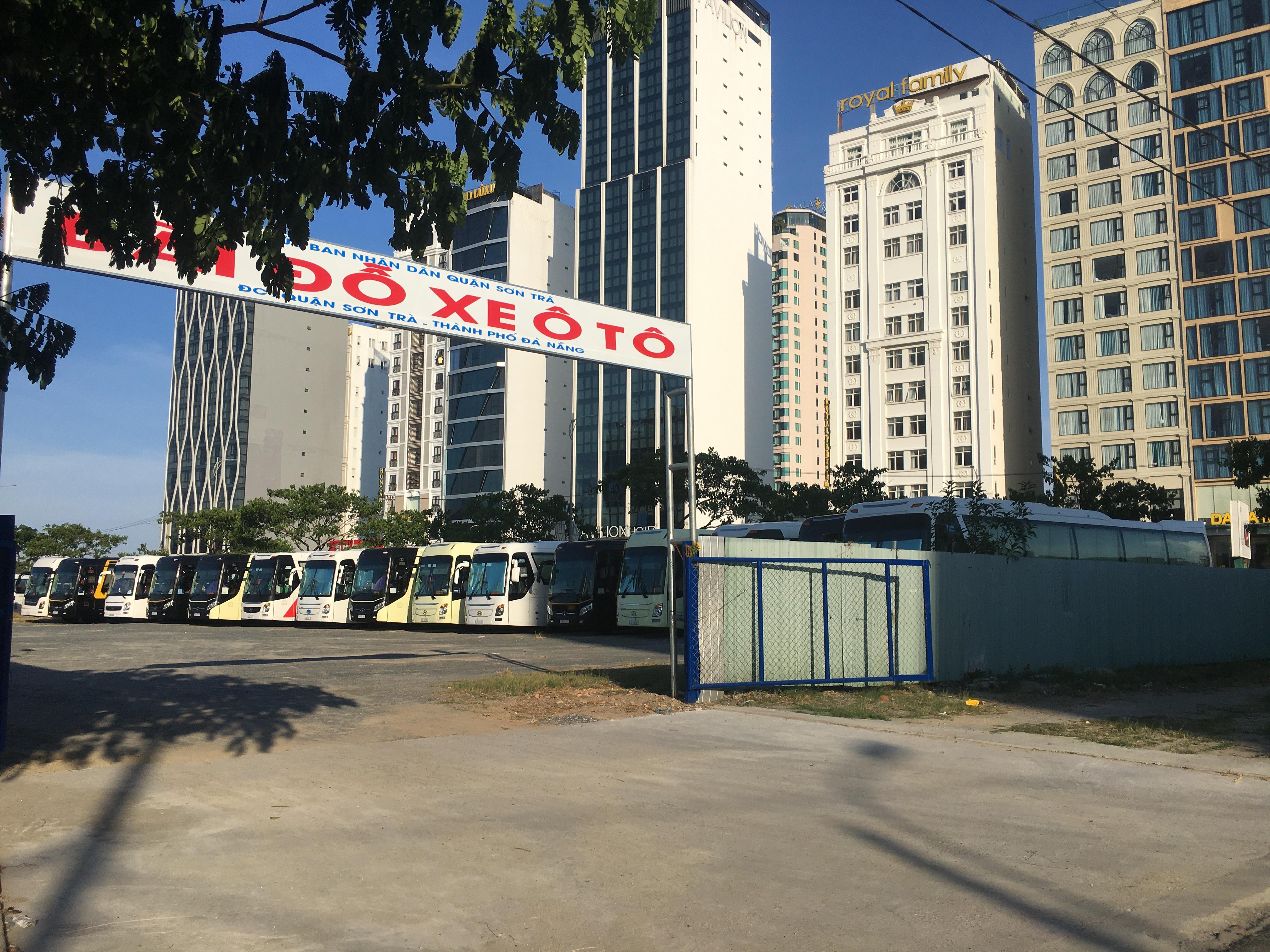 Cận cảnh khu đất ven biển Đà Nẵng sẽ đấu giá làm dự án Trung tâm tài chính, thương mại, casino 2 tỉ USD - Ảnh 6.