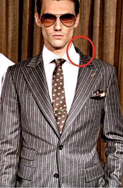 Những sai lầm hàng đầu về kích cỡ của bộ vest mà đàn ông thường mắc phải - Ảnh 5.