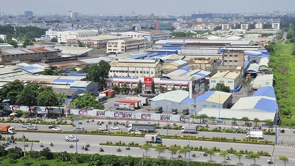 Đón sóng FDI rút từ Trung Quốc: Đua nhau làm BĐS công nghiệp rất nguy hiểm - Ảnh 1.