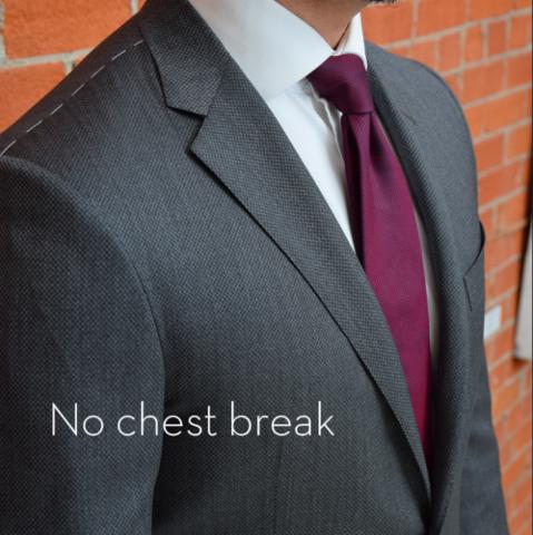 Những sai lầm hàng đầu về kích cỡ của bộ vest mà đàn ông thường mắc phải - Ảnh 2.
