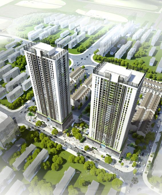 Dự án A10 Nam Trung Yên đang mở bán: Tọa lạc trên đất vàng quận Cầu Giấy, chủ đầu tư kiêm nhà thầu xây dựng - Ảnh 1.