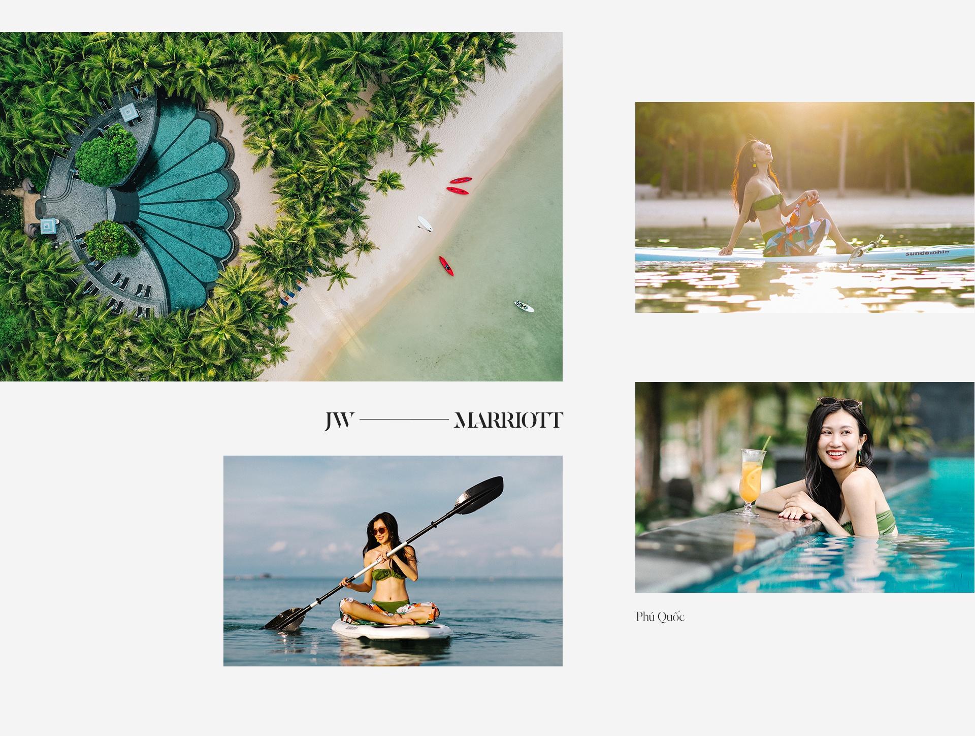 Đánh giá Marriott Phú Quốc - khu nghỉ hạng sang chục triệu đồng/đêm - Ảnh 14.