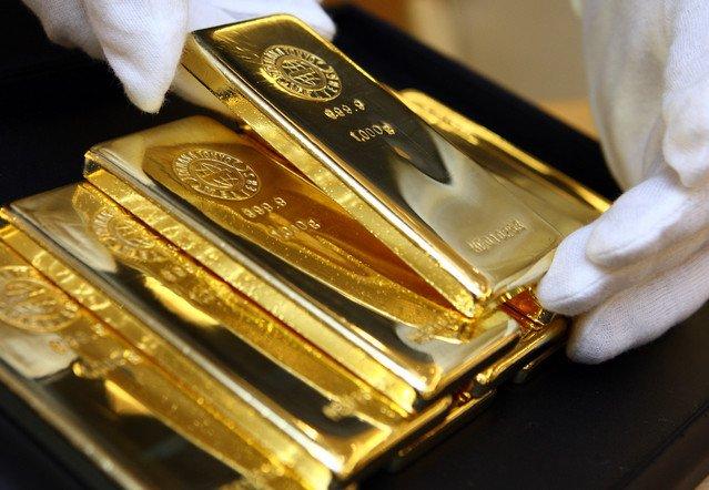 Giá vàng hôm nay 9/6: Chấm dứt phiên giảm, vàng tăng cao về mốc hơn 1.700 USD/ounce - Ảnh 2.
