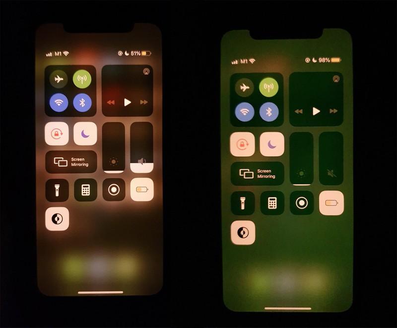 Người dùng iPhone 11 bị màn hình xanh, Apple cam kết sửa chữa miễn phí - Ảnh 1.