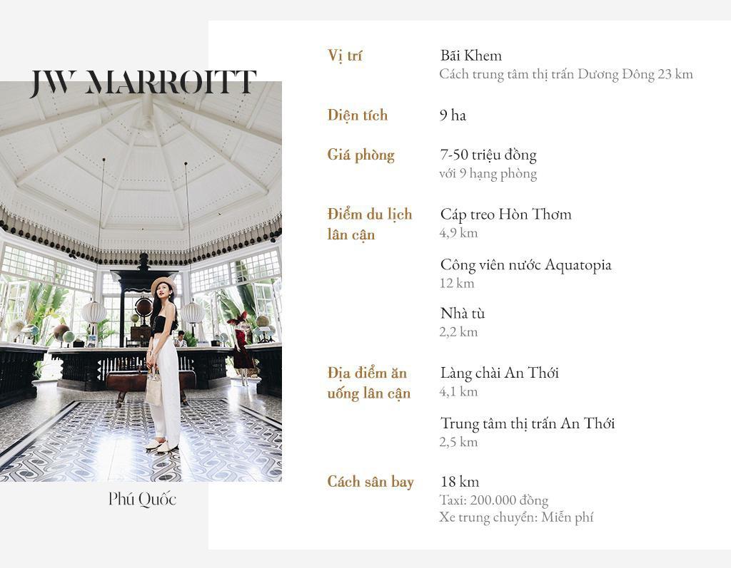 Đánh giá Marriott Phú Quốc - khu nghỉ hạng sang chục triệu đồng/đêm - Ảnh 2.