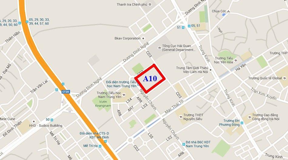Dự án A10 Nam Trung Yên đang mở bán: Tọa lạc trên đất vàng quận Cầu Giấy, chủ đầu tư kiêm nhà thầu xây dựng - Ảnh 12.
